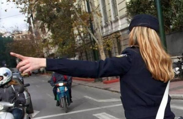 Επικό: Το σημείωμα Αστυνομικίνας που έχει γίνει viral στο διαδίκτυο! (photo)