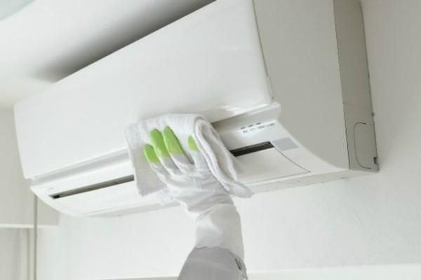 Απαραίτητο για την υγεία! Καθαρίστε το κλιματιστικό σας εύκολα και οικονομικά!