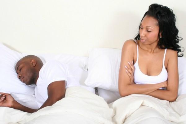 5 λόγοι που ένας άντρας εξαφανίζετε αφού κάνετε έρωτα