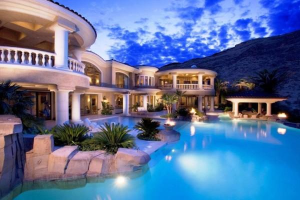 Αυτά είναι τα πιο εντυπωσιακά σπίτια του πλανήτη! Ποιο είναι το ελληνικό που βρίσκεται στην λίστα; (photos + video)