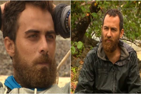 Survivor Παρασκήνιο: Μάριος και μισθοφόρος σκοτώθηκαν μετά την αποχώρηση Τσανγκ! Ακούστηκαν βαριά λόγια... (Video)