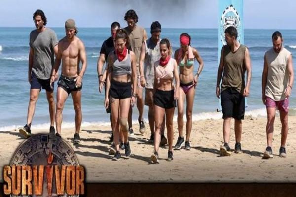 Τα ζώδια μίλησαν! Αυτοί οι δύο παίκτες του Survivor θα έκαναν την τέλεια σχέση!