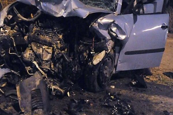 Συμβαίνει τώρα: Σφοδρή σύγκρουση οχημάτων στην Κηφισίας!