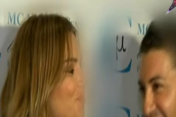 Η στιγμή αδυναμίας της της Ελένης Τσολάκη στις ερωτήσεις για τον γάμο της! Η σπόντα του Τρύφωνα Σαμαρά (video)