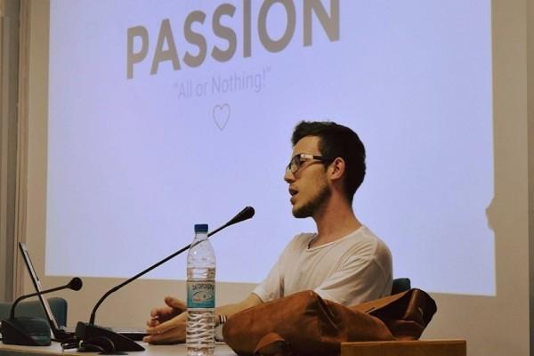 Έλληνας φοιτητής καινοτομεί στη μάχη κατά των ψευδών ειδήσεων - Δείτε τι δημιούργησε (Photo)