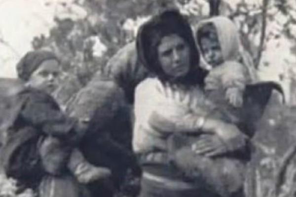 Η τρομακτική νύχτα στη Γενοκτονία των Ποντίων: Η σφαγή των νηπίων της Σάντας (Εικόνες & Βίντεο)