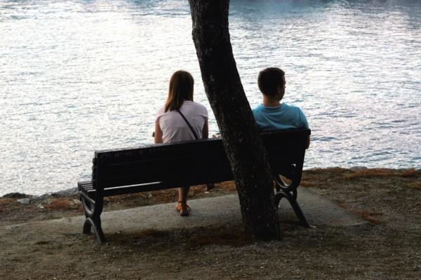 Πώς να χωρίσεις με κάποιον που βγαίνεις για λίγο καιρό