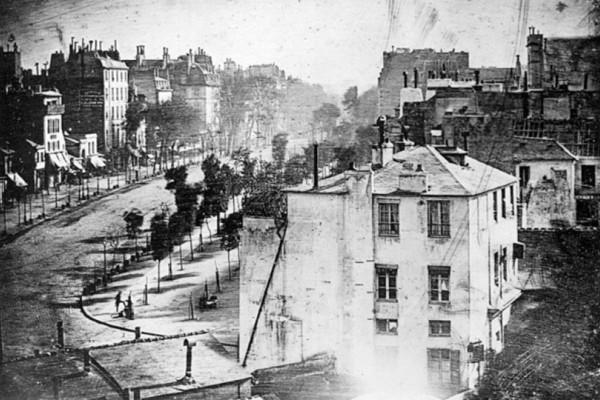 Φανταστικές: Οι πρώτες στο είδος τους φωτογραφίες στην ιστορία! (Photos)