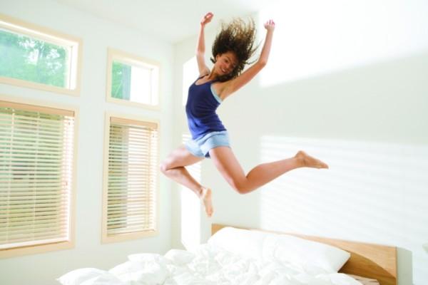 Το μεγάλο μυστικό για να κοιμάστε καλύτερα, να καίτε λίπος και να γεμίζετε ενέργεια!