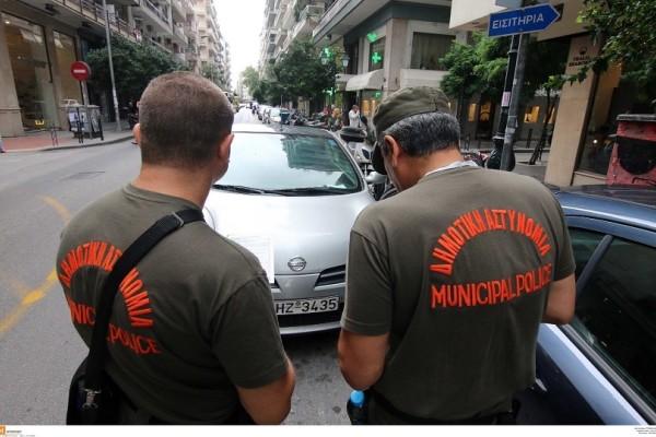 Μεγάλη προσοχή: Σε αυτόν τον δρόμο της Αθήνας κινδυνεύετε να