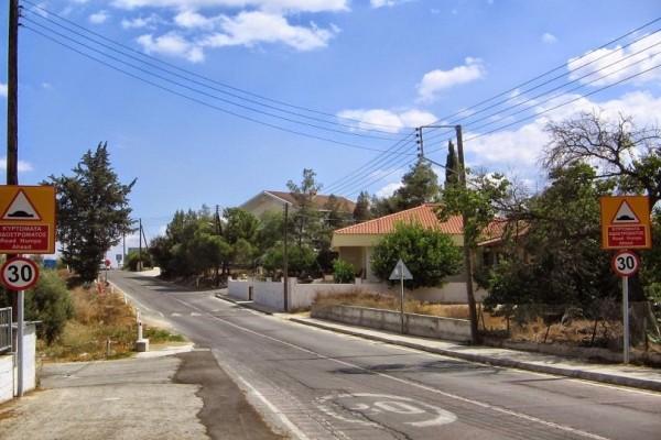 Η φωτογραφία σε χωριό της Κύπρου που έχει γίνει viral! - Δείτε γιατί έχει σαρώσει το διαδίκτυο
