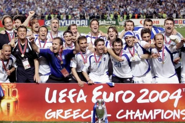 Παικταράδες: Η selfie της Πρωταθλήτριας Ευρώπης του 2004, 13 χρόνια μετά! (photo)