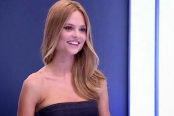 Αγνώριστη η Ιωάννα Ντένη του Next Top Model! Δείτε τις εντυπωσιακές φωτογραφίες από τον χλιδάτο γάμο της στο Παρίσι