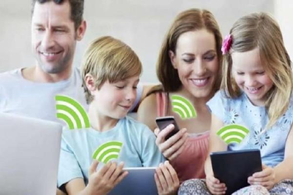 Πώς θα προφυλαχθείτε από την ακτινοβολία στο σπίτι; - Απλές οδηγίες προστασίας από κινητά και Wi-Fi