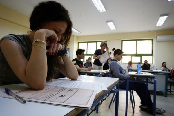 Πανελλαδικές Εξετάσεις 2017: Αυτές είναι οι απαντήσεις στα θέματα των Μαθηματικών!