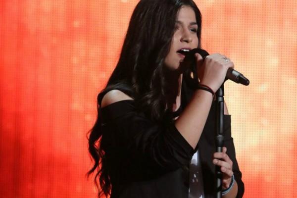 Θλίψη για την Έλενα Παναγιωτίδου του Rising Star! Έχασε τον πατέρα της που είχε ως μέντορα της στο τραγούδι!