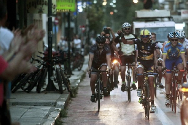 Απίστευτο: 64χρονος επέστρεψε σπίτι του έχοντας διανύσει με το ποδήλατο του σε 22 ημέρες 7.000 χλμ!