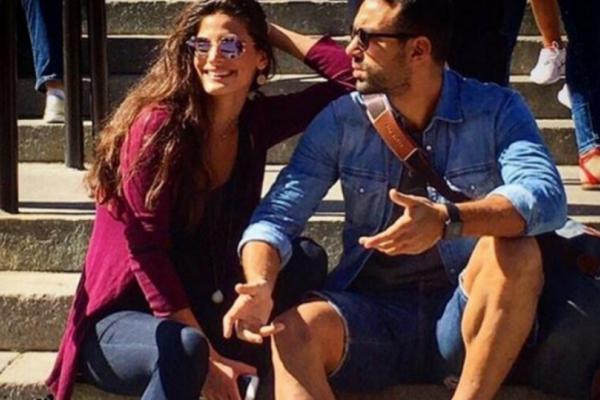 Τανιμανίδης- Μπόμπα: Που απολαμβάνει το ζευγάρι τις διακοπές του λίγο πριν τον τελικό του Survivor; (photo)