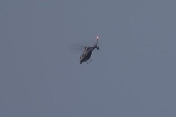 Συνετρίβη τουρκικό ελικόπτερο! 13 στρατιωτικοί νεκροί