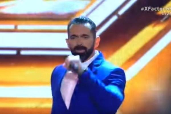 Ο απίστευτα αδυνατισμένος Μπο εμφανίστηκε στο X- Factor και έκανε το κοινό να παραληρεί! (video)
