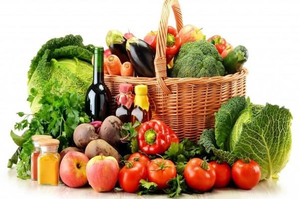 5 λόγοι για να βάλεις τα λαχανικά στην καθημερινότητα σου! - Τα σημαντικά οφέλη που προσφέρουν στην υγεία!