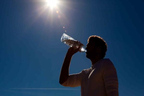 Επιτέλους καλοκαίρι: Αίθριος καιρός με την θερμοκρασία στα ύψη!