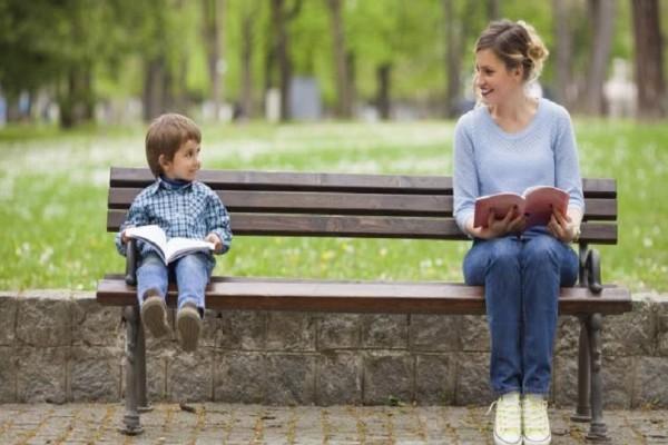 Γονείς εσείς το γνωρίζατε; Τα παιδιά κληρονομούν το μυαλό της μαμάς και όχι του μπαμπά!