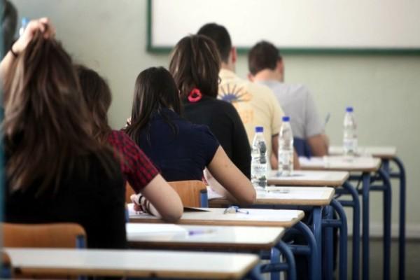 Πανελλαδικές Εξετάσεις 2017: Αυτά είναι τα θέματα που έπεσαν στα μαθήματα ειδικότητας!
