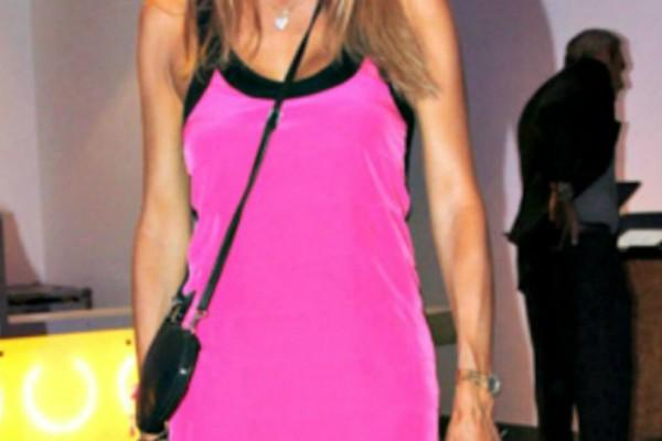 «Η τηλεόραση θέλει νιάτα, εγώ είμαι ένα βήμα πριν τα 50!» Ποια Ελληνίδα μας σόκαρε με την ειλικρίνεια της ;