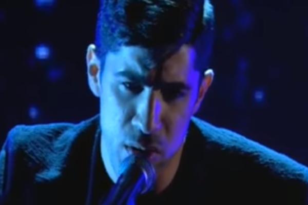 X- Factor: Τραγούδησε σπαρακτικά Παντελίδη και συγκλόνισε τους πάντες! (video)