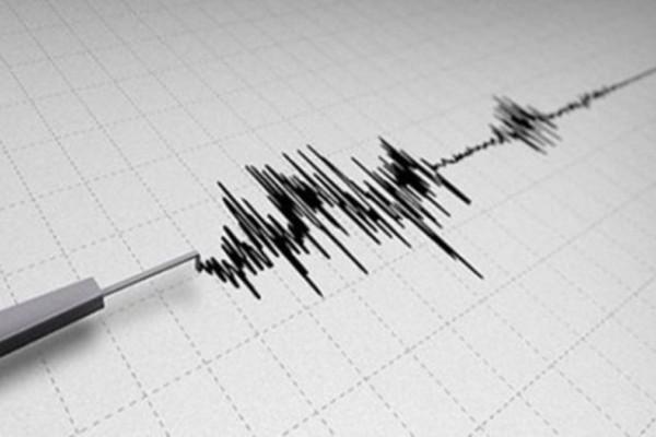 Ασθενής σεισμική δόνηση αισθητή στη Χαλκίδα
