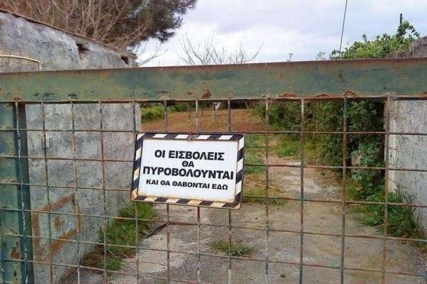 Τρελό γέλιο: 40 επικές πινακίδες στα Ελληνικά που θα σας