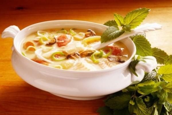 Η δίαιτα της σούπας που κάνει θαύματα: Χάσε 6 κιλά σε μόλις μια εβδομάδα!