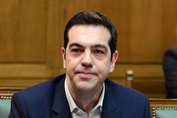 Ο πρωθυπουργός της χώρας ευχήθηκε στους υποψηφίους των Πανελλαδικών εξετάσεων με... ορθογραφικό λάθος! (photos)