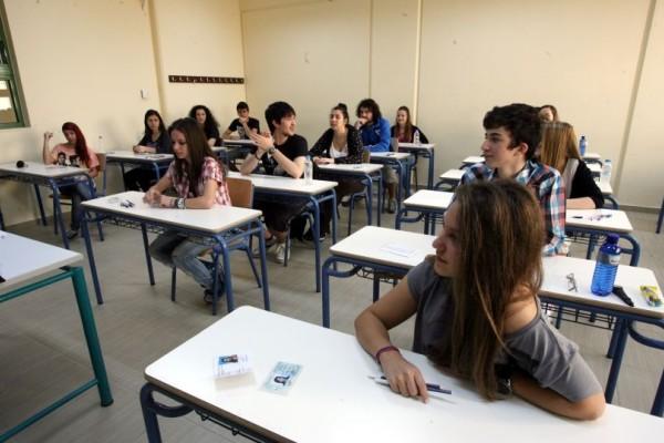 Πανελλαδικές Εξετάσεις 2017: Αυτά είναι τα θέματα που έπεσαν στα σημερινά μαθήματα στα ΕΠΑΛ!
