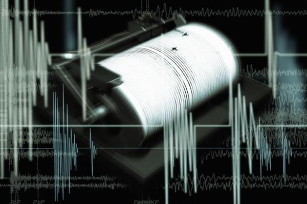 Σεισμός στο Ρέθυμνο!