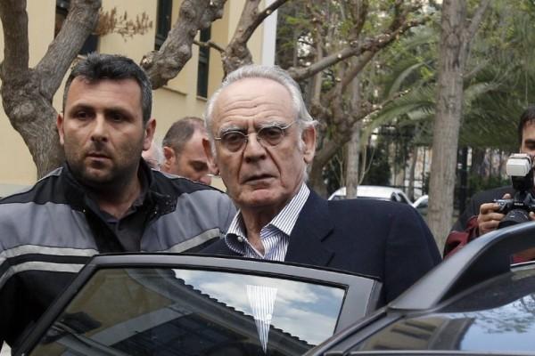 Ο Τσοχατζόπουλος αποκαλύπτει και σοκάρει: