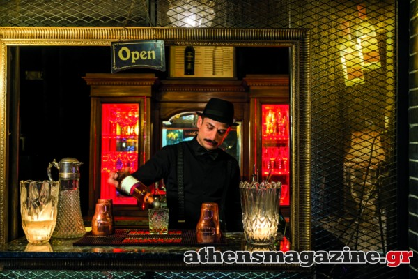 Minnie the Moocher: Αυτοί είναι οι 10 λόγοι που λατρεύουμε αυτό το μαγαζί στο Κολωνάκι!