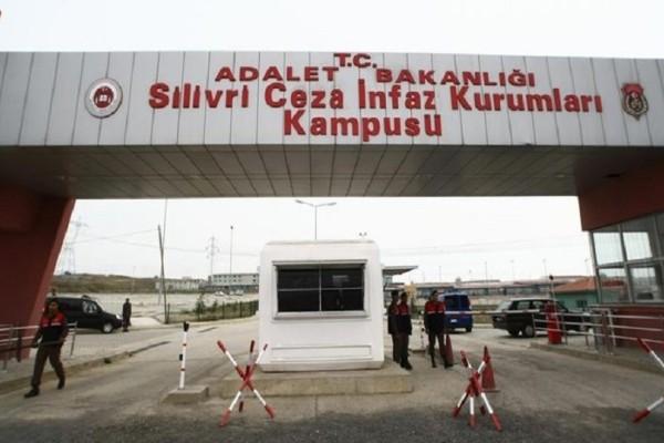 Σηλυβρία: Αυτή είναι η μεγαλύτερη φυλακή δημοσιογράφων στον κόσμο!