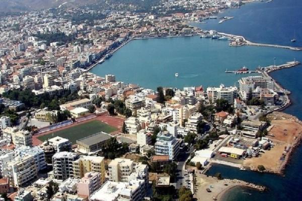 Χίος: Μικρές υλικές ζημιές προκλήθηκαν σε πέτρινα κτίσματα από την ισχυρή σεισμική δόνηση