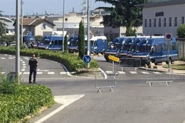 Γαλλία: Συνελήφθη ο ιδιοκτήτης του ύποπτου οχήματος!