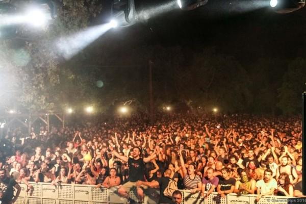 Μην λείψει κανείς: Αυτό είναι το μεγαλύτρο φεστιβάλ μουσικής στην Ελλάδα με δωρεάν είσοδο! Θα διαρκέσει τρεις ημέρες