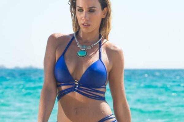 Αυτή την δίαιτα κάνει η Κατερίνα Στικούδη για να είναι το «απόλυτο» κορμί όταν βγαίνει στην παραλία!
