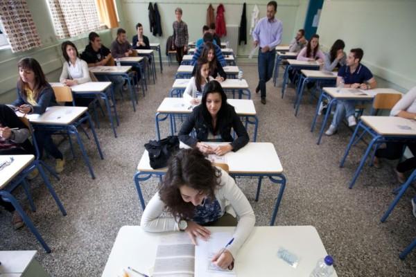 Πανελλαδικές Εξετάσεις 2017: Αυτές είναι οι απαντήσεις στα μαθήματα ειδικοτήτων των ΕΠΑΛ!