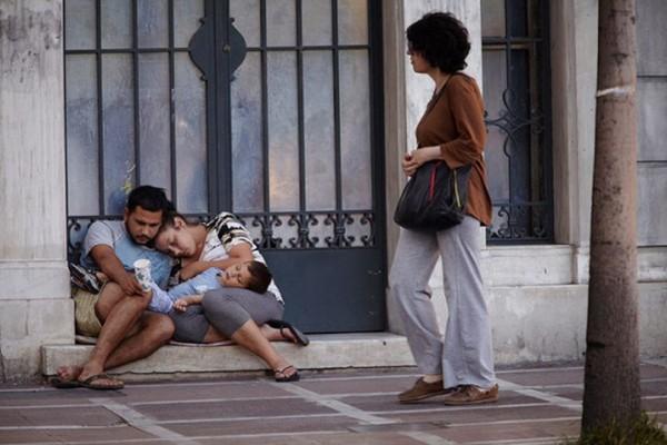 Φρίκη στην Θεσσαλονίκη: Πατέρας χτυπούσε τα τρία παιδιά του και τα ανάγκαζε να ζητιανεύουν