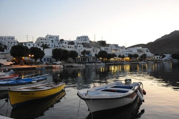 Τήνος: Το νησί του πολιτισμού και του πνεύματος! - Ένα από τα ομορφότερα των Κυκλάδων (Photo)