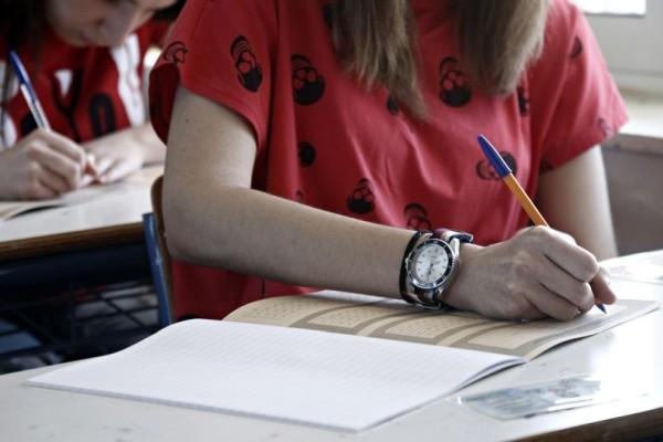 Πανελλαδικές Εξετάσεις 2017: Αυτά είναι τα θέματα στα 5 μαθήματα των υποψηφίων των ΕΠΑΛ!
