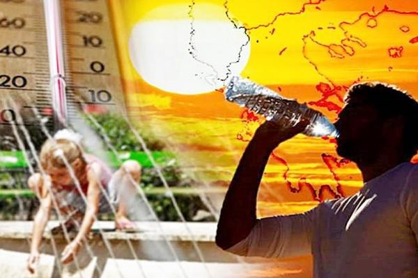 Καύσωνας: Αυτές είναι οι αίθουσες με κλιματισμό σε Αθήνα και Πειραιά!