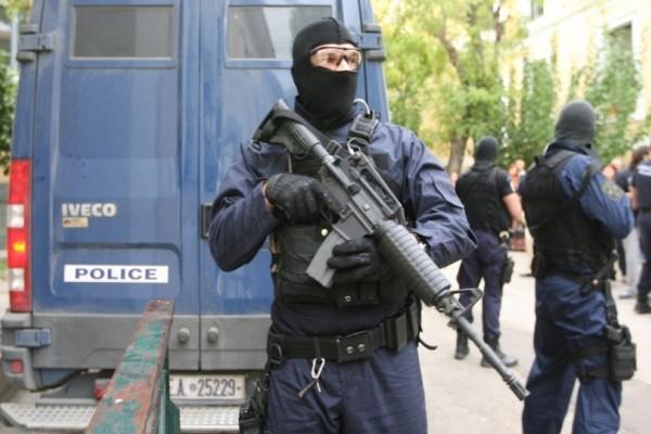 Σε επιφυλακή και οι ελληνικές Αρχές για τους τζιχαντιστές!