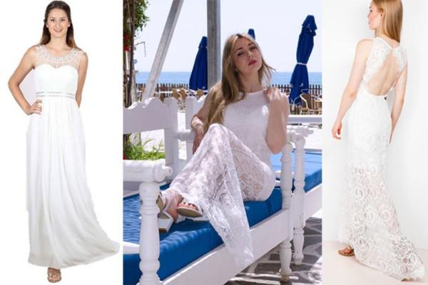 Κομψές και στον πολιτικό γάμο: 20 τέλεια νυφικά φορέματα για να κλέψετε τις εντυπώσεις! (Photos)